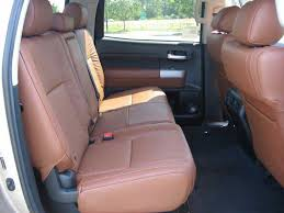 2008 toyota tundra seat covers 2008 toyota tundra genuine leather seat covers