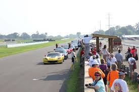 corvette museum race track the corvette museum s motorsports park grand opening