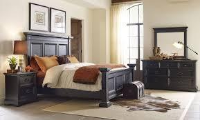 American Woodcrafters Cottage Traditions Arrow Ridge Panel Bedroom Set Bedroom Sets Bedroom Furniture