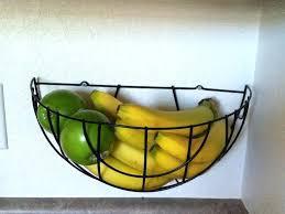 wall fruit basket wall fruit basket wall hanging fruit basket