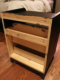 nightstand with charging station cepagolf