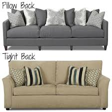 tight back sofa styles not long after i started looking ikea came