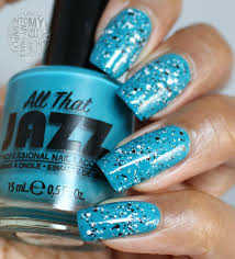 all that jazz nail lacquer review simply into my nails