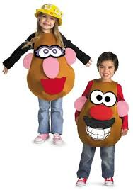 Toy Story Halloween Costumes Toddler 20 Potato Head Costume Ideas Toy Story