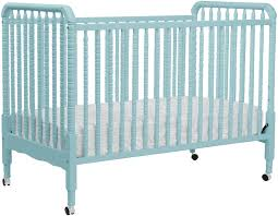 Side Rails For Convertible Crib Davinci Lind 3 In 1 Convertible Crib Lagoon Free Shipping