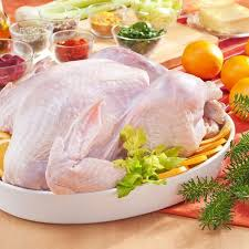 certified organic narragansett heritage breed turkeys
