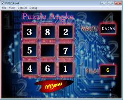 membuat game flash logika game puzzle angka dengan macromedia flash 8 berbagi ilmu