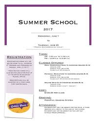 high school health class online 2017 summer school bryan middle high school 6 12