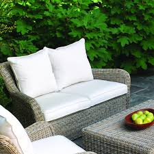 Restore Wicker Patio Furniture - furniture refinish teak smith and hawken patio furniture teak