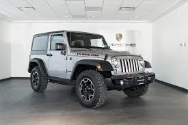 used jeep wrangler rubicon 2015 jeep wrangler rubicon hard rock for sale in colorado springs