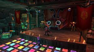 auction house dance party 7 2 5 preview noticias wowhead