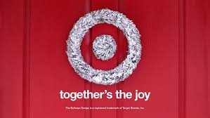 target brings joy to the holiday season with new brands more ways