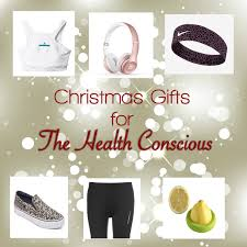 christmas gifts for the health conscious u2013 amor magazine