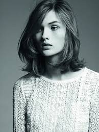 shoulder length hair with layers at bottom 407 best medium length hairstyles images on pinterest hair ideas