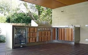 Outdoor Kitchen Designs Melbourne L Shape Outdoor Alfresco Kitchens Perth Melbourne Adelaide