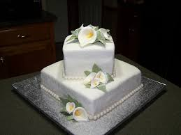 small wedding cakes single tier small wedding cake ideas all about 50th anniversary