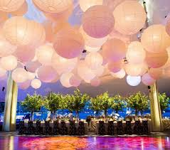hanging ceiling decorations hanging wedding decorations edmonton wedding