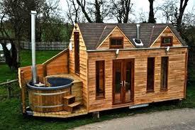 bosnia tiny home tinywood homes tiny house on wheels with hut
