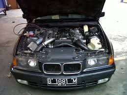 jual bmwe36 tgn1 hitam mls abis2an with enjin toy aristo 2jzgte