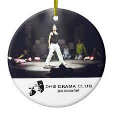 drama club ornaments u0026 keepsake ornaments zazzle