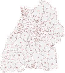 Plz Bad Rappenau Liste Der Landtagswahlkreise In Baden Württemberg U2013 Wikipedia