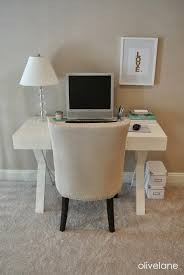 olive lane home office update