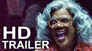 boo 2 a madea halloween trailer 2 2017 tyler perry movie hd