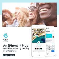 wave application home facebook