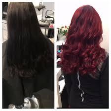 hair salon photos hair affinty cape cod