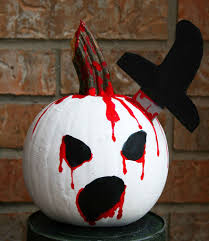 Scariest Pumpkin Carving by Scary Painted Pumpkin Creations Pinterest Scary Pumpkin