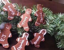 cinnamon ornaments etsy