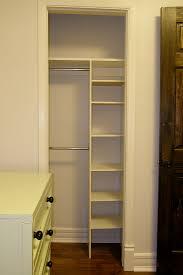 small closet organizer ideas awesome 9 storage ideas for small closets throughout small closet