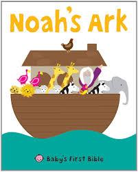 noah u0027s ark baby u0027s first bible roger priddy 9780312514563