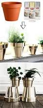 terracotta paint color 17 creative ideas to decorate with terra cotta flower pots for