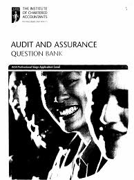 audit and assurance question and answers bank auditor u0027s report