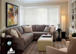 Decorating Small Living Room Home Design Ideas - Interior decoration for small living room