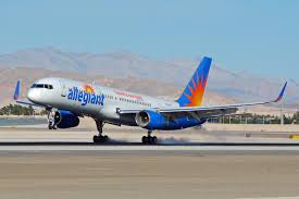 Allegiant Airlines Route Map by Booking An Allegiant Air Flight From Indianapolis U2013 My Travel Tools