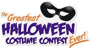 cute happy halloween clipart costume contest clipart