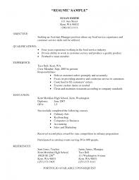 Sample Resume Pdf Student by Wonderful Sous Chef Resume Samples Examples Executi Zuffli
