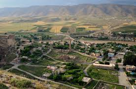 turkish town has hosted 12 000 years of human history u0026 stunning
