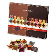 chocolate boxes boxes of chocolate chocolate assortments neuhaus