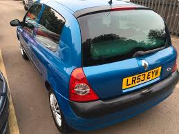 renault rio the wheels people