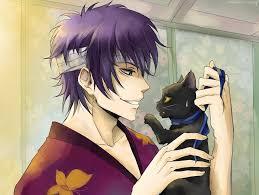 gintama kitty ayane ninja deviantart
