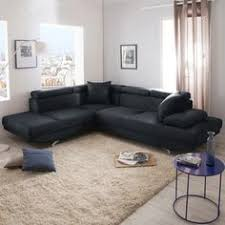 divan canapé canapé sofa divan canapé 3 places en cuir blanc harmo