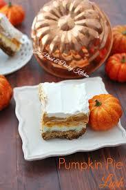 pumpkin pie lush 3 amazing layers of pumpkin goodness