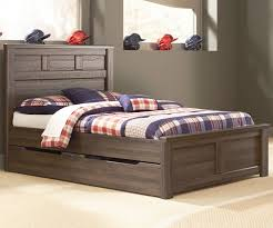 b251 juararo trundle bed boys full size trundle beds ashley