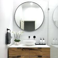 Unique Mirrors For Bathrooms Bathroom Unique Wood Distressed Bathroom Vanity For Sinks