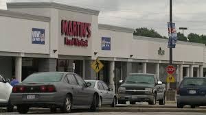 when final martin u0027s stores will close next week wtvr com