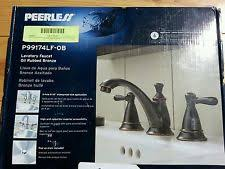 Peerless Bathroom Faucet by Peerless Bathroom Faucet Ebay