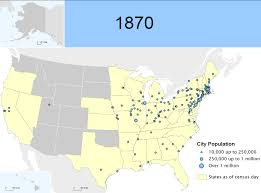 map of us federal states us territorial maps 1870 the westward movement of population 1870